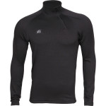 Термобелье футболка L/S Active Polartec Thermal Grid серый/оранжевый 44-46/170-176