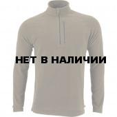 Пуловер Basis олива