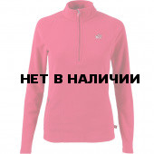 Пуловер женский Lissa брусничный