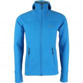 Куртка Delta Power Stretch голубая