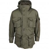 Куртка SAS с подстежкой олива