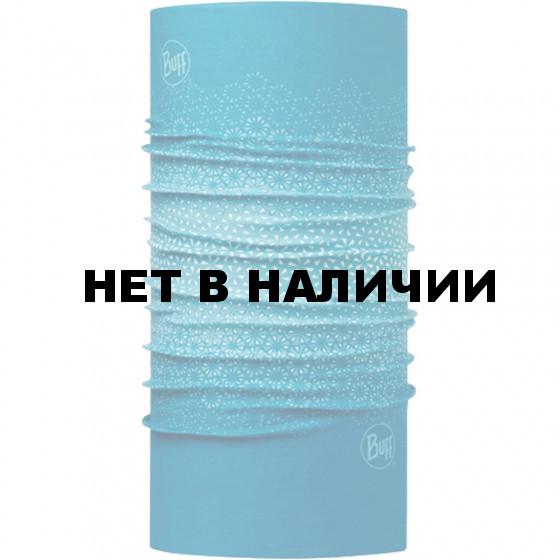 Бандана Buff Original Slim Fit Hak Turquoise 113071