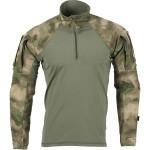 Боевая рубашка Combat shirt мох
