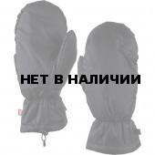 Варежки Thermal Primaloft черные L-XL