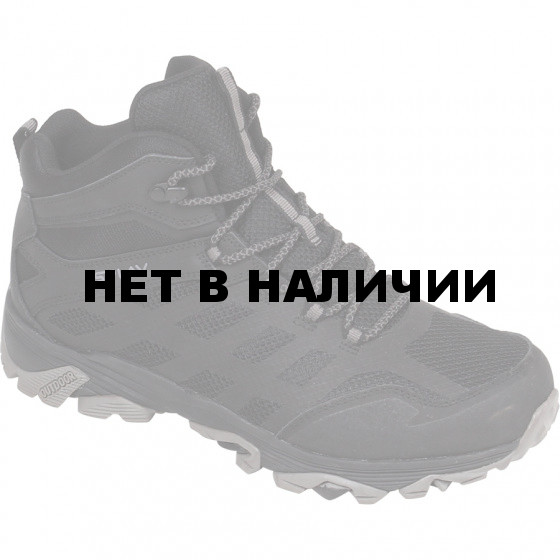 Ботинки SPLAV мод. Т-004 black 41