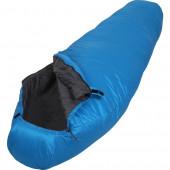 Спальный мешок Селигер-200 голубой