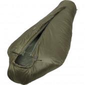 Спальный мешок Капсула 200 Shelter Sport олива