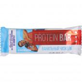 Батончик Energon Muesli Protein Ванильный чизкейк.
