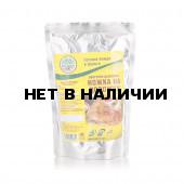 Готовое блюдо Окорочек цыпленка в собственном соку 325 г. (Кронидов)