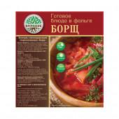 Готовое блюдо Борщ (Кронидов)