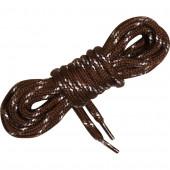 Шнурки светоотражающие Vitarelli коричневые дл.120см