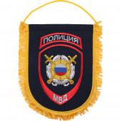 Вымпел ВБ-53 Полиция Подразделения охраны общественного порядка