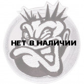 Термонаклейка -10361134 Mug гримаса вышивка
