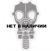 Термонаклейка -10821134 Gasmask вышивка
