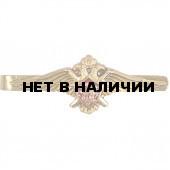 Зажим для галстука Общевойсковой металл