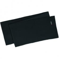 Шарф Thermal Pro черно-серый меланж