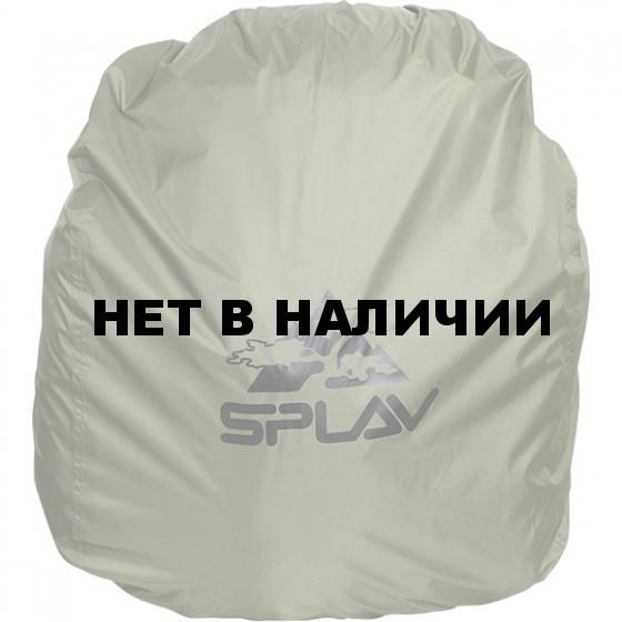 Накидка на рюкзак 40-60 M оранжевый