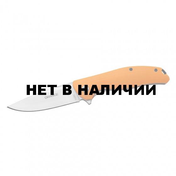 Нож складной K283 Orange (Viking Nordway)