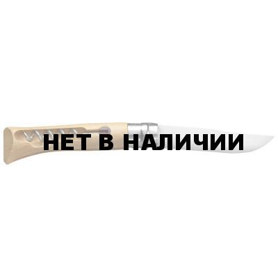 Нож Couteau Tire-bouchon №10 со штопором (Opinel)
