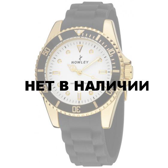 Наручные часы унисекс Nowley 8-5287-0-5
