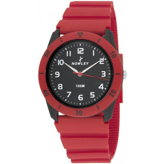 Наручные часы унисекс Nowley 8-6210-0-3