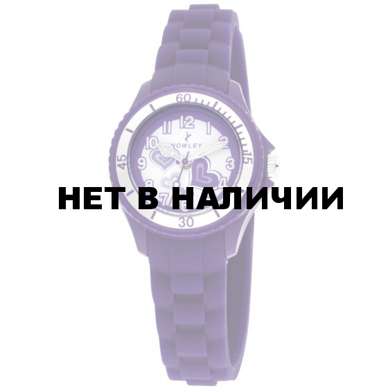 Наручные часы подростковые Nowley 8-5411-0-3