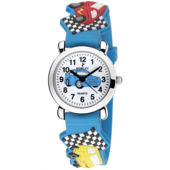 Наручные часы подростковые Nowley 8-5572-0-6