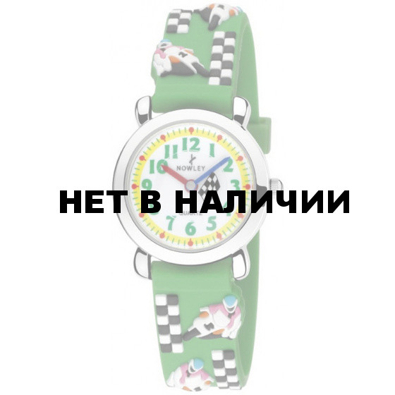 Наручные часы подростковые Nowley 8-5572-0-8