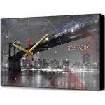 Настенные часы TimeBox BL-2102