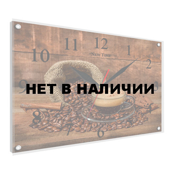 Настенные часы New Time K904