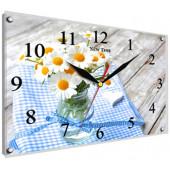 Настенные часы New Time K896