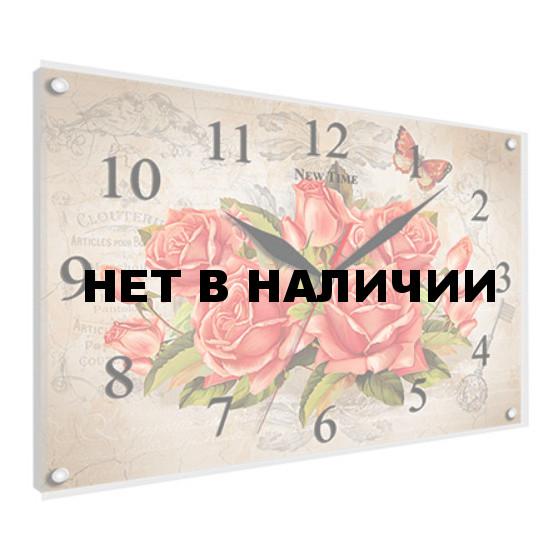 Настенные часы New Time K886