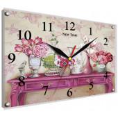 Настенные часы New Time K884