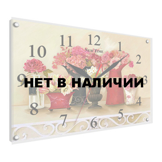 Настенные часы New Time K881