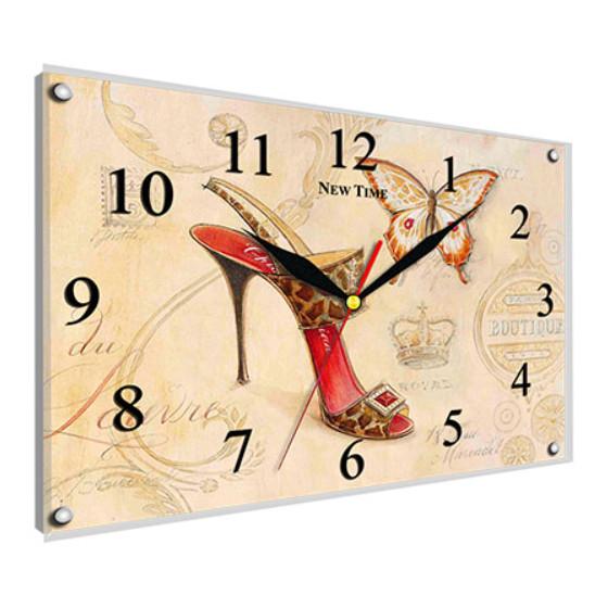 Настенные часы New Time K862