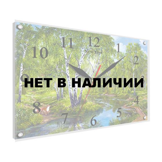 Настенные часы New Time K741
