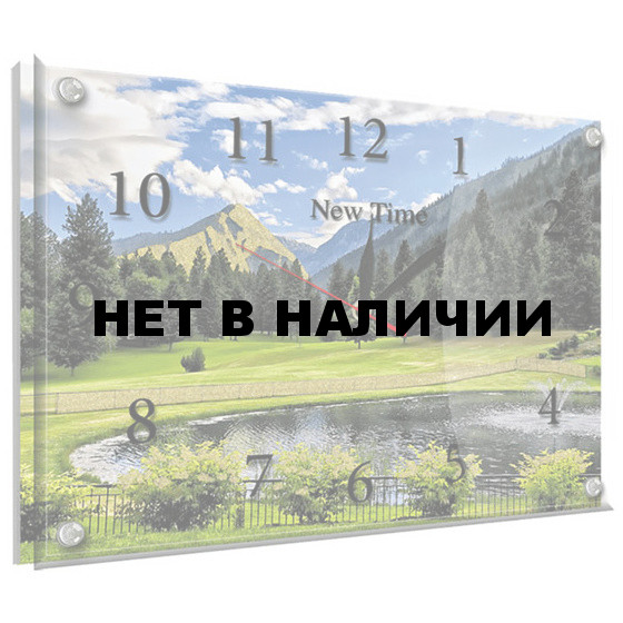 Настенные часы New Time N19
