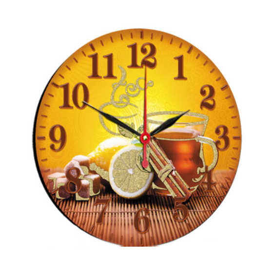 Настенные часы New Time 81