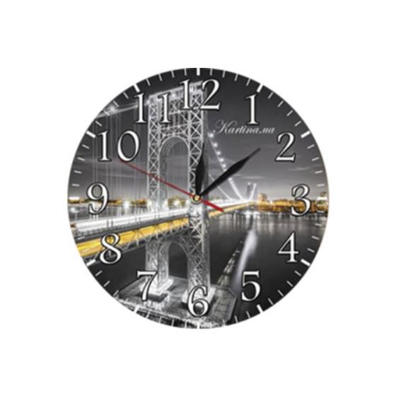 Настенные часы New Time 17
