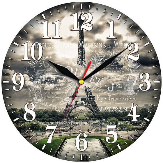 Настенные часы New Time 37