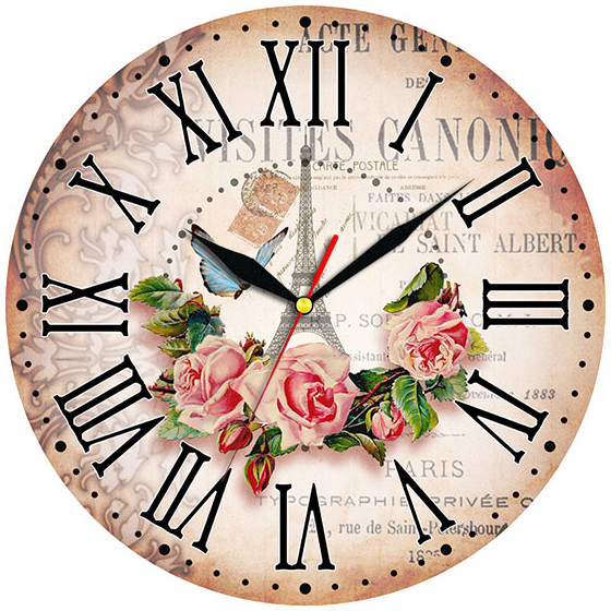 Настенные часы New Time 9