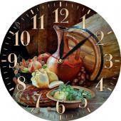 Настенные часы New Time A11