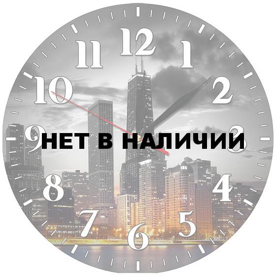 Настенные часы New Time A12