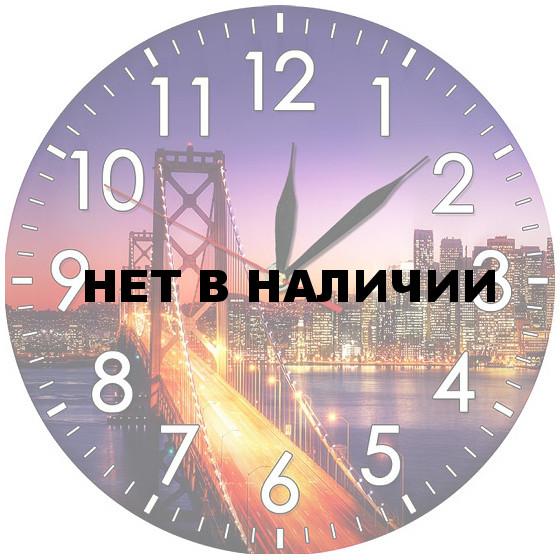 Настенные часы New Time A16