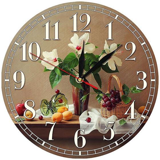Настенные часы New Time A2