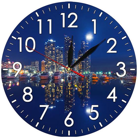 Настенные часы New Time A22