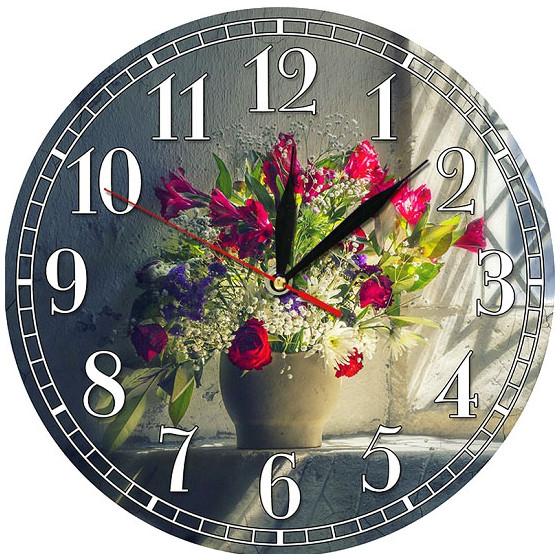 Настенные часы New Time A24