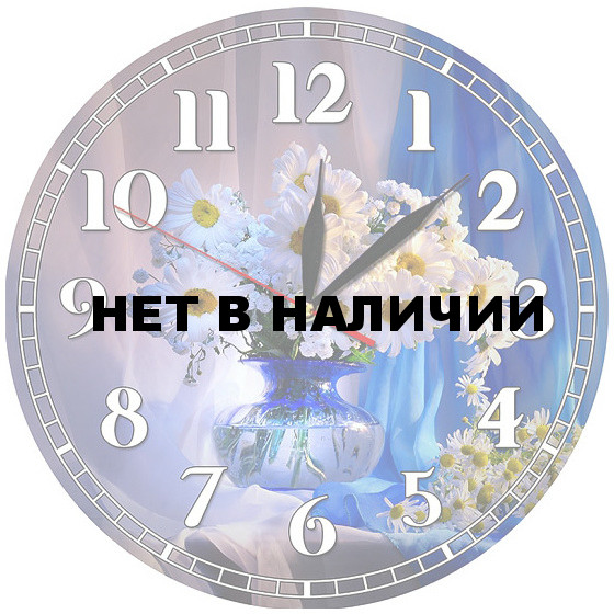 Настенные часы New Time A25