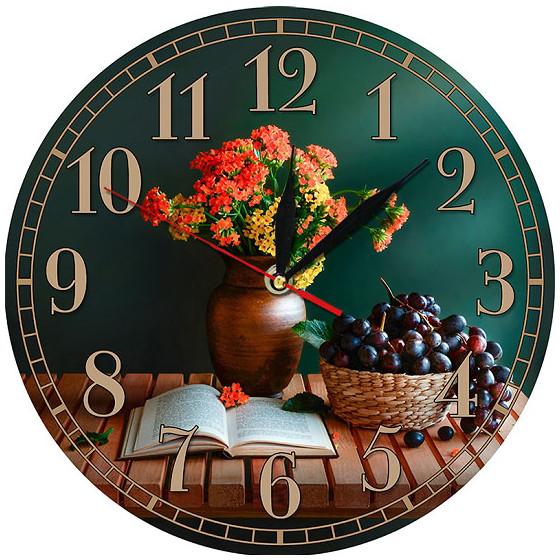 Настенные часы New Time A27