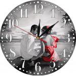 Настенные часы New Time A35